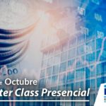 Master Class Presencial Amenaza en la Economía